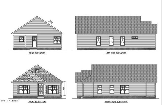 3828 Bucklin Drive NE, Elm City, NC 27822 (MLS #100169975) :: Coldwell Banker Sea Coast Advantage