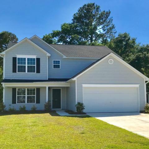 35 Lighthouse Cove Loop, Carolina Shores, NC 28467 (MLS #100170061) :: Century 21 Sweyer & Associates