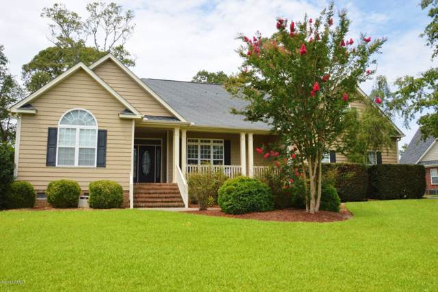 102 Portsmouth Court, New Bern, NC 28562 (MLS #100170100) :: The Keith Beatty Team