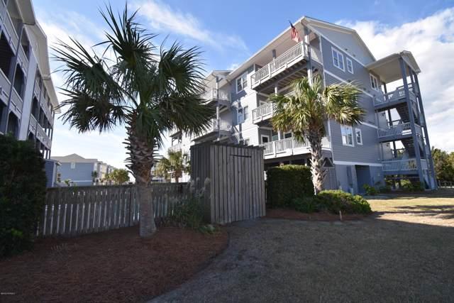 108 Pelican Drive A, Atlantic Beach, NC 28512 (MLS #100170154) :: RE/MAX Essential