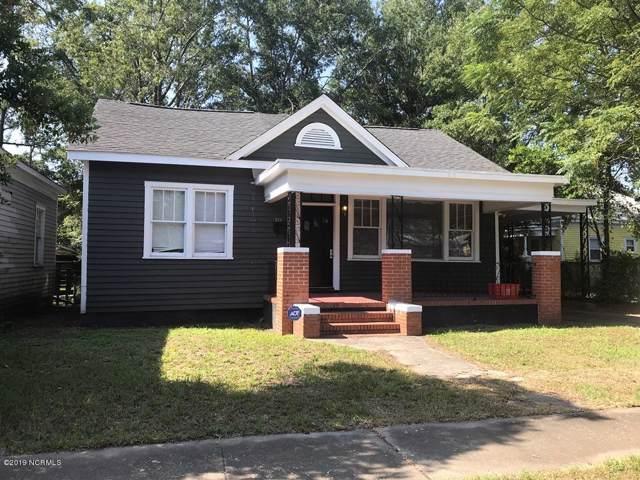 814 Grace Street, Wilmington, NC 28401 (MLS #100170268) :: RE/MAX Essential