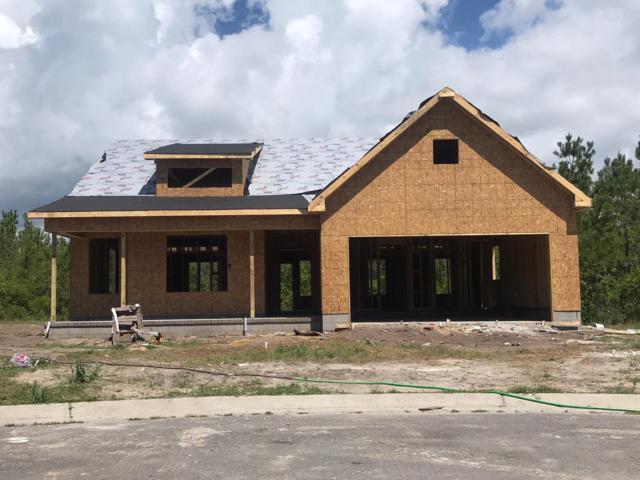 107 Prescott Circle, Sneads Ferry, NC 28460 (MLS #100170275) :: Berkshire Hathaway HomeServices Hometown, REALTORS®