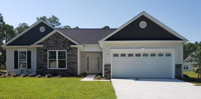 17 Edinburgh Drive NW, Shallotte, NC 28470 (MLS #100170302) :: The Oceanaire Realty