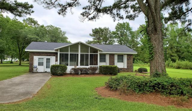 6388 Hwy 33 E, Grimesland, NC 27837 (MLS #100170321) :: Berkshire Hathaway HomeServices Prime Properties