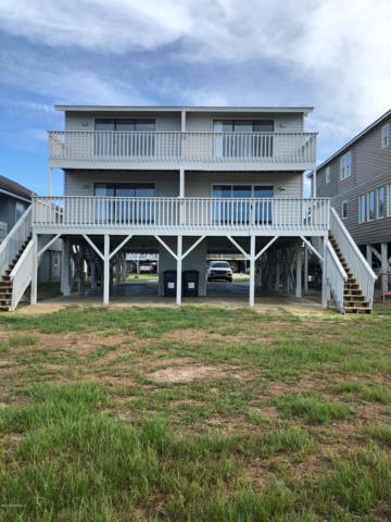 1504 E Main Street A, Sunset Beach, NC 28468 (MLS #100170467) :: The Bob Williams Team