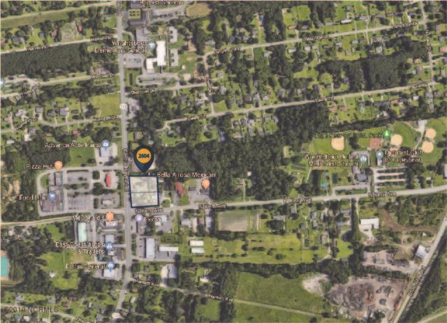 2604 Castle Hayne Road, Wilmington, NC 28401 (MLS #100170471) :: Donna & Team New Bern