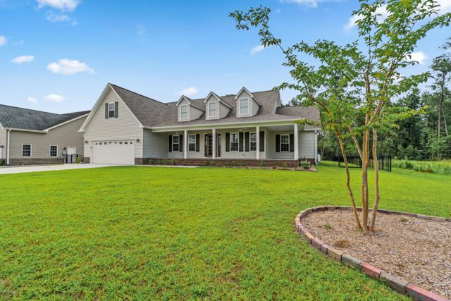 1930 Kingfisher Drive, Morehead City, NC 28557 (MLS #100170624) :: Berkshire Hathaway HomeServices Prime Properties