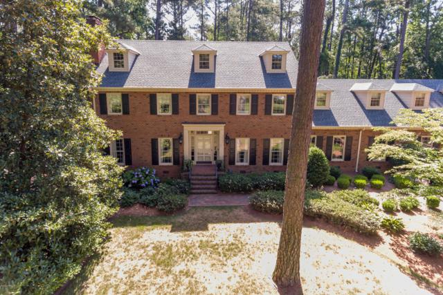 1122 Woodland Drive NW, Wilson, NC 27893 (MLS #100170625) :: The Bob Williams Team