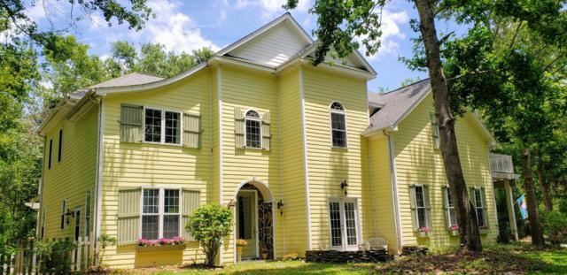 313 Grovediere Lane, Hampstead, NC 28443 (MLS #100170628) :: RE/MAX Essential