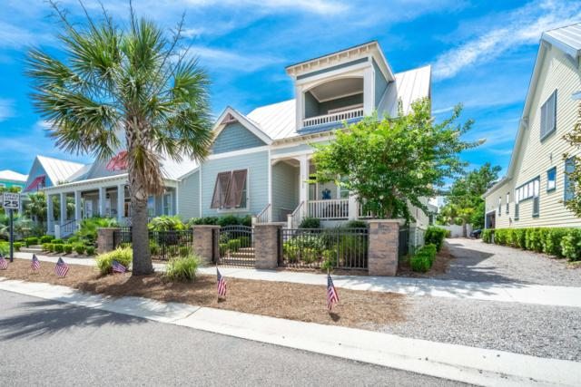 1228 Searay Lane, Carolina Beach, NC 28428 (MLS #100170653) :: David Cummings Real Estate Team