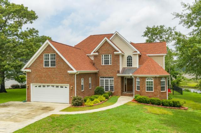 218 E Ivybridge Drive, Hubert, NC 28539 (MLS #100170809) :: RE/MAX Elite Realty Group