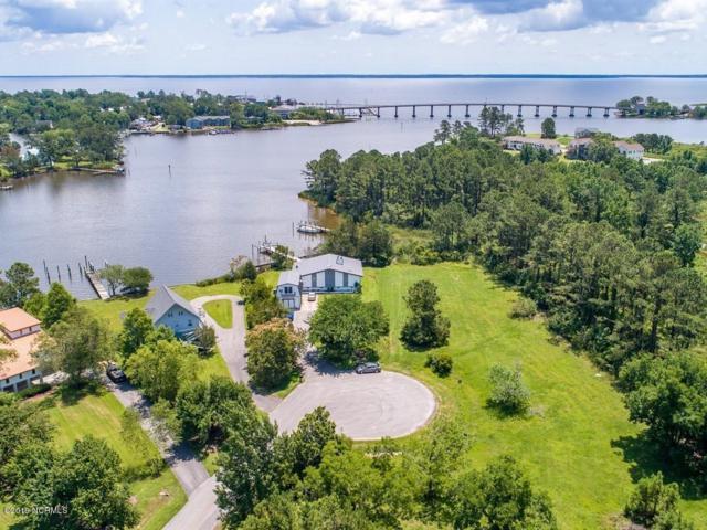9216 Hornigold Avenue, Oriental, NC 28571 (MLS #100170891) :: Coldwell Banker Sea Coast Advantage