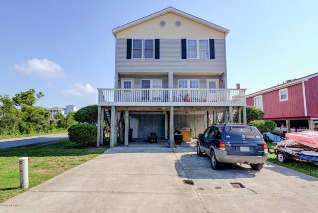 108 Greenville Avenue, Carolina Beach, NC 28428 (MLS #100170978) :: Vance Young and Associates