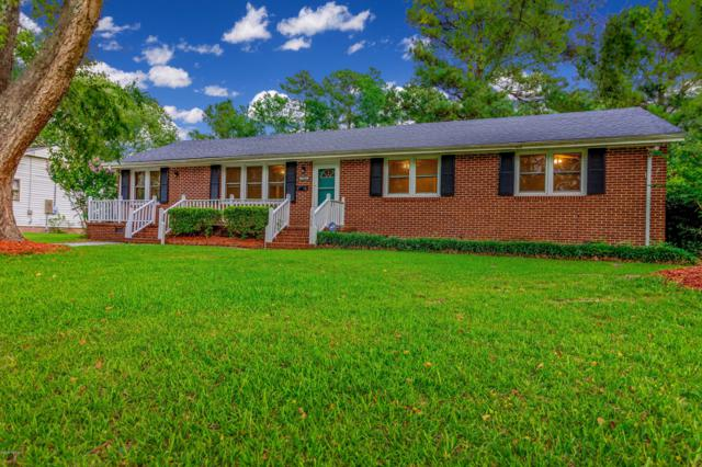 1026 Daniel Drive, Jacksonville, NC 28540 (MLS #100171058) :: Berkshire Hathaway HomeServices Hometown, REALTORS®
