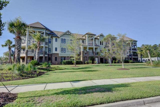 6825 Mayfaire Club Drive #303, Wilmington, NC 28405 (MLS #100171221) :: CENTURY 21 Sweyer & Associates