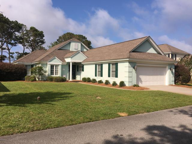 205 Brandywine Place Drive, Morehead City, NC 28557 (MLS #100171310) :: Lynda Haraway Group Real Estate