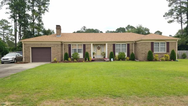 2807 Murray Hill Road, Kinston, NC 28504 (MLS #100171364) :: Courtney Carter Homes