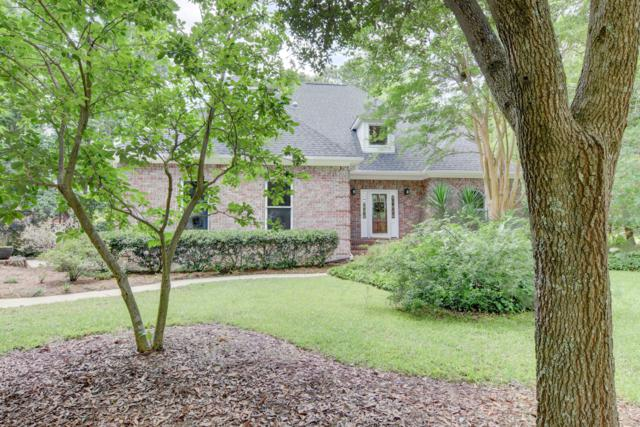 4212 Greens Ferry Court, Wilmington, NC 28409 (MLS #100171468) :: The Keith Beatty Team