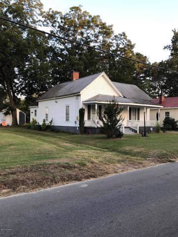 2805 S Church Street, Rocky Mount, NC 27803 (MLS #100171544) :: The Keith Beatty Team