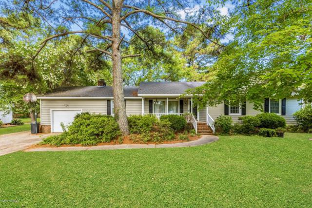 104 Regalwood Drive, Greenville, NC 27858 (MLS #100171719) :: The Pistol Tingen Team- Berkshire Hathaway HomeServices Prime Properties