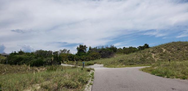 3 Thistle Ridge, Bald Head Island, NC 28461 (MLS #100171834) :: Carolina Elite Properties LHR