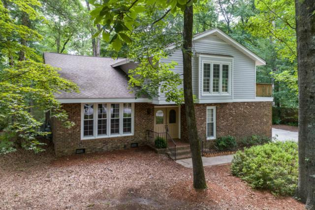 216 Quail Hollow Road, Greenville, NC 27858 (MLS #100171938) :: RE/MAX Elite Realty Group