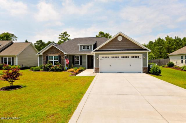 218 Marsh Haven Drive, Sneads Ferry, NC 28460 (MLS #100171942) :: Courtney Carter Homes