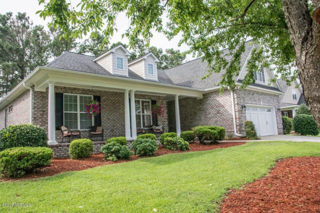 8743 Ramsbury Way, Wilmington, NC 28411 (MLS #100171995) :: The Keith Beatty Team
