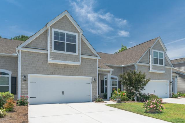 10149 Morecamble Boulevard #2, Leland, NC 28451 (MLS #100172041) :: Courtney Carter Homes