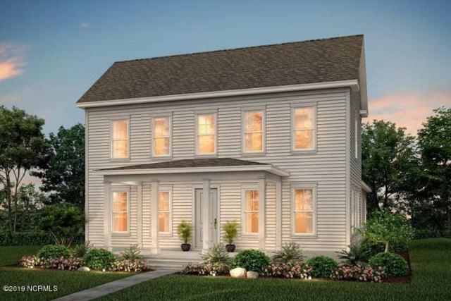 9123 Devaun Park Boulevard, Calabash, NC 28467 (MLS #100172050) :: Courtney Carter Homes