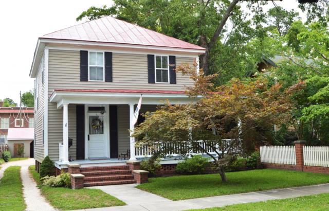 1218 National Avenue, New Bern, NC 28560 (MLS #100172067) :: Donna & Team New Bern