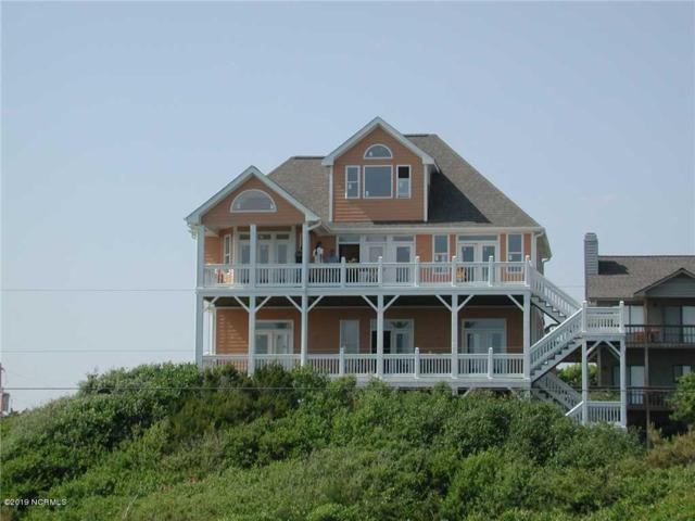 102 Live Oak Street, Emerald Isle, NC 28594 (MLS #100172078) :: RE/MAX Elite Realty Group