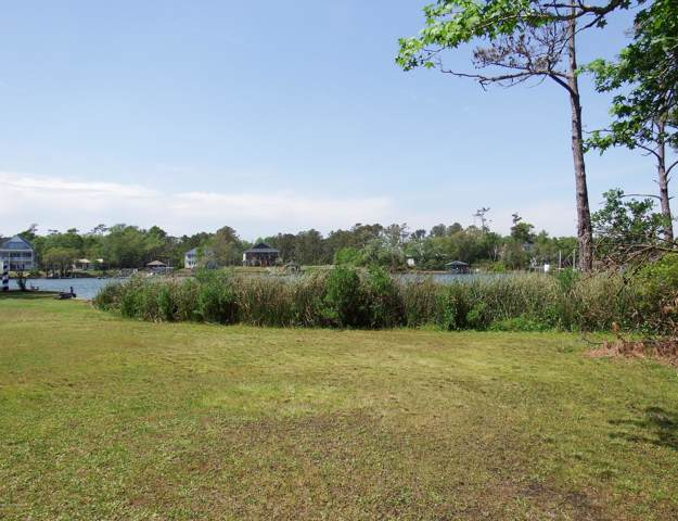 523 Chadwick Shores Drive, Sneads Ferry, NC 28460 (MLS #100172171) :: The Keith Beatty Team