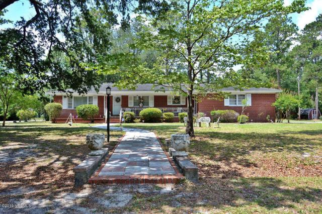 9 Castlewood Drive, Wilmington, NC 28409 (MLS #100172219) :: Courtney Carter Homes