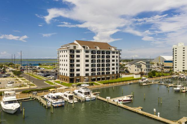 311 Arendell Street #403, Morehead City, NC 28557 (MLS #100172350) :: Coldwell Banker Sea Coast Advantage