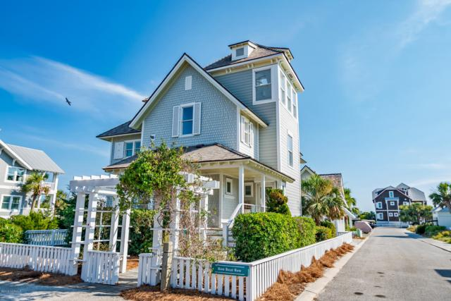 55 Transom Row, Bald Head Island, NC 28461 (MLS #100172362) :: CENTURY 21 Sweyer & Associates