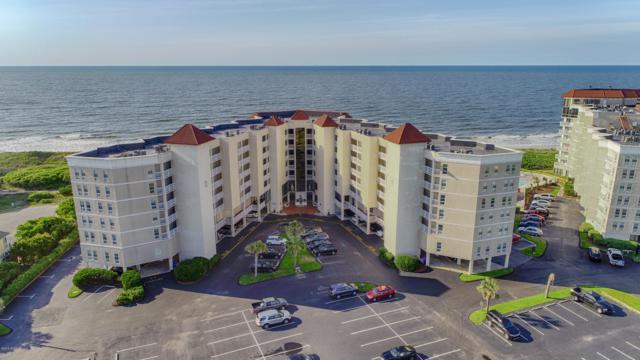 2000 New River Inlet Road #3503, North Topsail Beach, NC 28460 (MLS #100172447) :: Lynda Haraway Group Real Estate