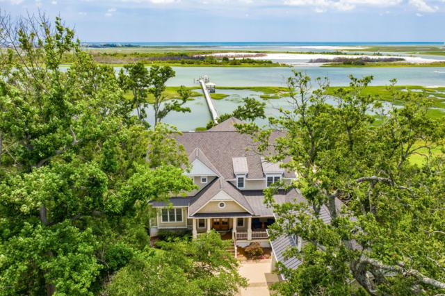 2309 Middle Sound Loop Road, Wilmington, NC 28411 (MLS #100172464) :: Vance Young and Associates
