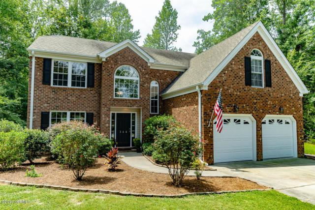 308 Taliaferro Lane, New Bern, NC 28560 (MLS #100172585) :: Donna & Team New Bern