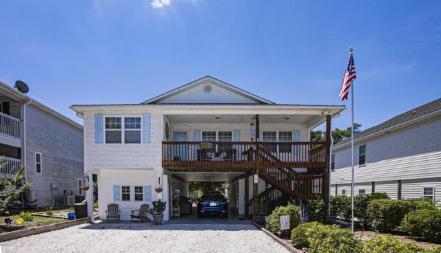 105 NW 14 Street, Oak Island, NC 28465 (MLS #100172596) :: Lynda Haraway Group Real Estate