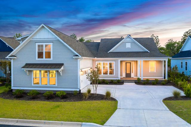 3410 Oyster Tabby Drive, Wilmington, NC 28412 (MLS #100172760) :: Donna & Team New Bern