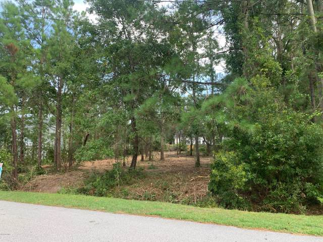 434 Chadwick Shores Drive, Sneads Ferry, NC 28460 (MLS #100172830) :: Berkshire Hathaway HomeServices Hometown, REALTORS®