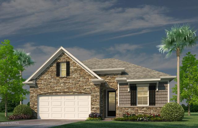 34 York Lane Lot 38, Hampstead, NC 28443 (MLS #100173055) :: Courtney Carter Homes