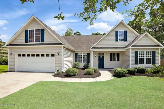 216 Gold Leaf Drive, Hampstead, NC 28443 (MLS #100173094) :: RE/MAX Essential
