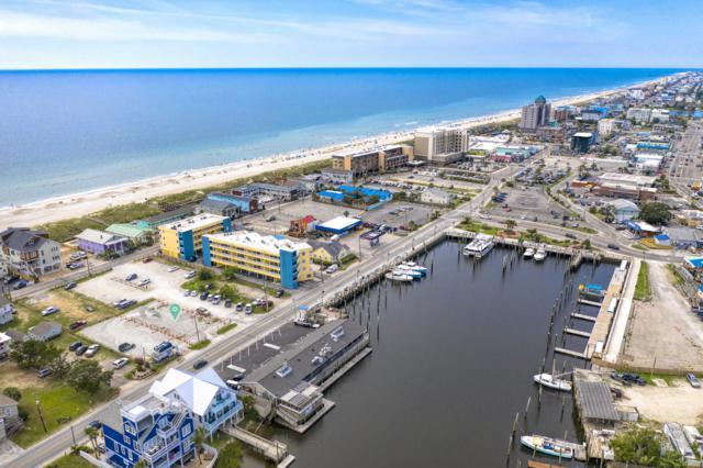 310 Canal Drive, Carolina Beach, NC 28428 (MLS #100173123) :: Lynda Haraway Group Real Estate