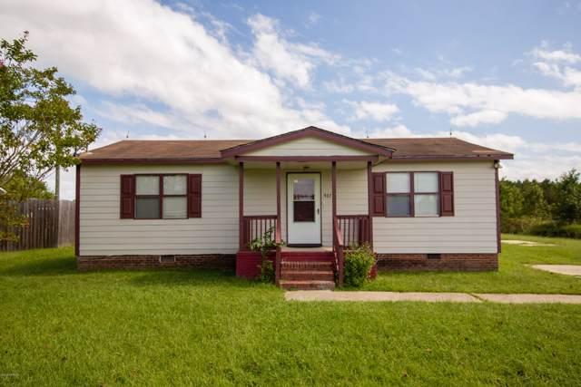 5076 Nc Hwy 11 N, Bethel, NC 27812 (MLS #100173132) :: Berkshire Hathaway HomeServices Prime Properties