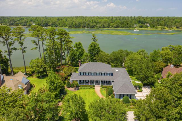7113 E Creeks Edge Drive, Wilmington, NC 28409 (MLS #100173135) :: Vance Young and Associates