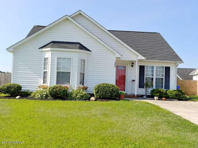 1000 Penncross Drive, Greenville, NC 27834 (MLS #100173144) :: The Keith Beatty Team