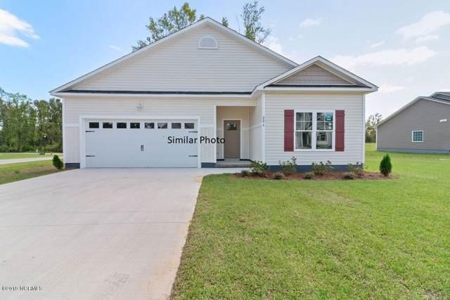 301 Garland Shores Drive, Hubert, NC 28539 (MLS #100173154) :: Courtney Carter Homes