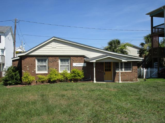 317 S 3rd Avenue, Kure Beach, NC 28449 (MLS #100173190) :: Coldwell Banker Sea Coast Advantage